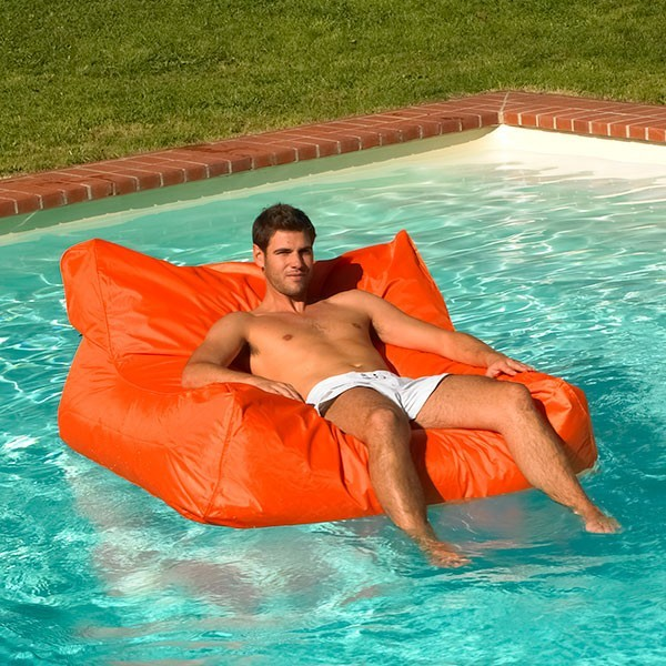 Housse fauteuil flottant Pool-Poof - AQUADEMAR a37151daf2b1